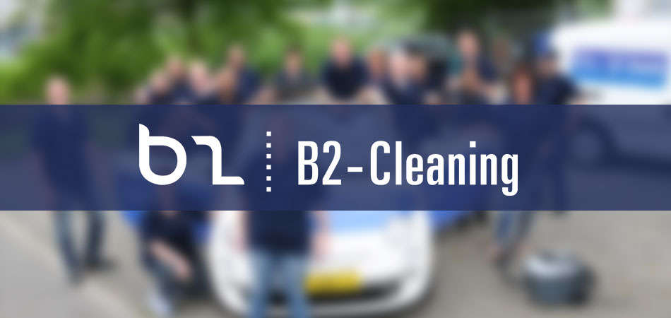 B2 Cleaning